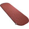 VAUDE Tour 3.8 Sleeping Pad L redwood